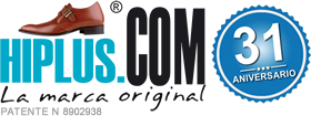 Calzados con Alzas HiPlus, la marca original