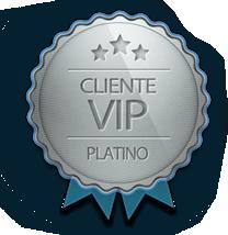 Cliente VIP Platino
