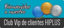 Club VIP HiPlus