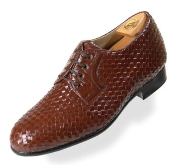 Zapato con Alzas Modelo 2012 m