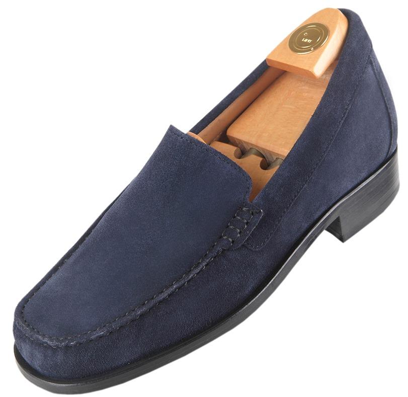 Zapato con Alzas Modelo 5014 AM
