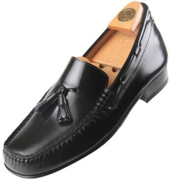 Zapato con Alzas Modelo 5016 N