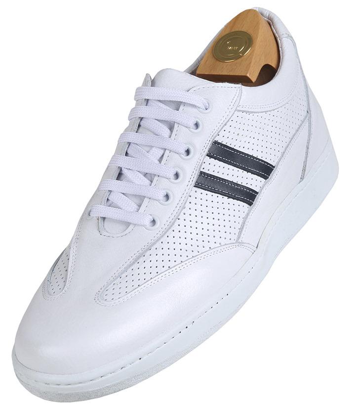 Zapato con Alzas Modelo 7032 A