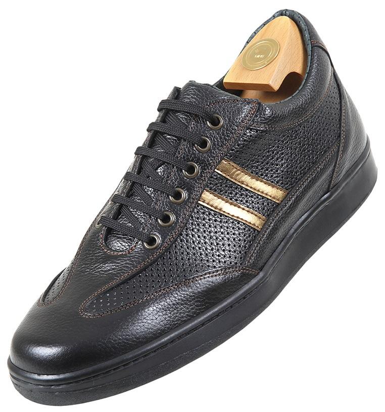 Zapato con Alzas Modelo 7032 N