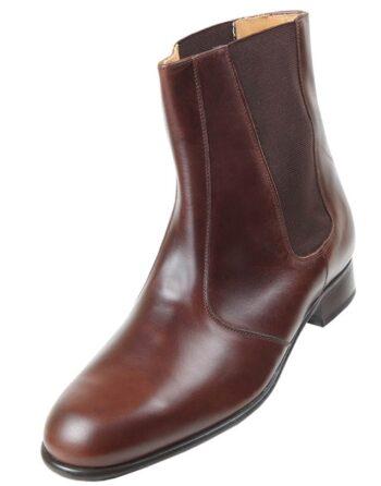 Zapato con Alzas Modelo 7037 M