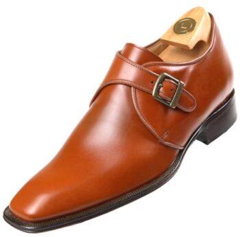 Zapato con Alzas Modelo 8417 MR