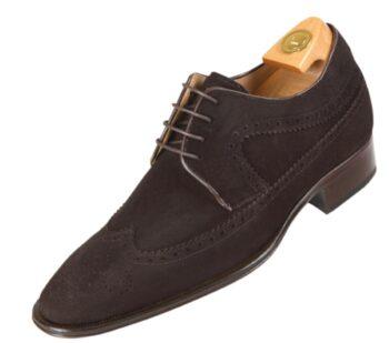 Zapato con Alzas Modelo 8621 A