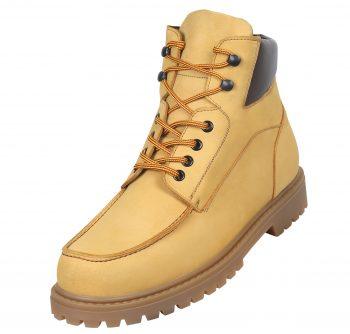 Zapato con Alzas Modelo 9040 A