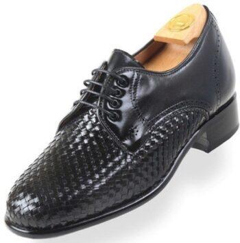 Zapato con Alzas Modelo 7019 N
