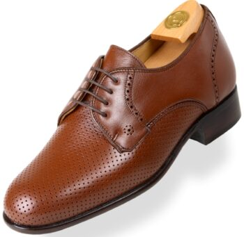 Zapato con Alzas Modelo 7019 MP