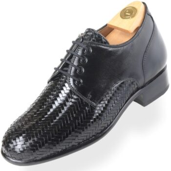 Zapato con Alzas Modelo 8019 N