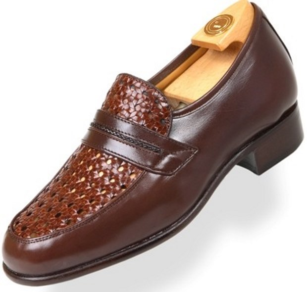 Zapato con Alzas Modelo 2001 MR