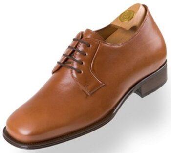 Zapato con Alzas Modelo 8130 M