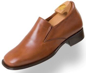 Zapato con Alzas Modelo 8140 M