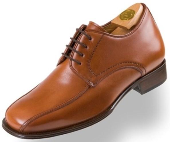 Zapato con Alzas Modelo 8142 M