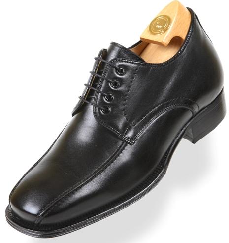 Zapato con Alzas Modelo 8142 N
