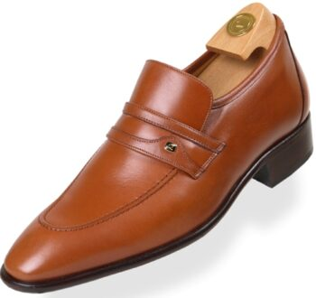 Zapato con Alzas Modelo 8604 M