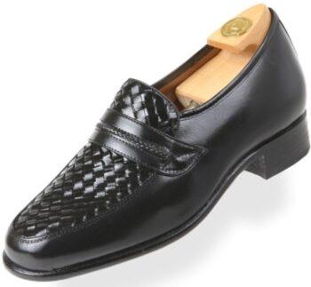 Zapato con Alzas Modelo 2001 N