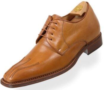 Zapato con Alzas Modelo 8443 M