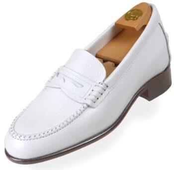 Zapato con Alzas Modelo 7012 BL