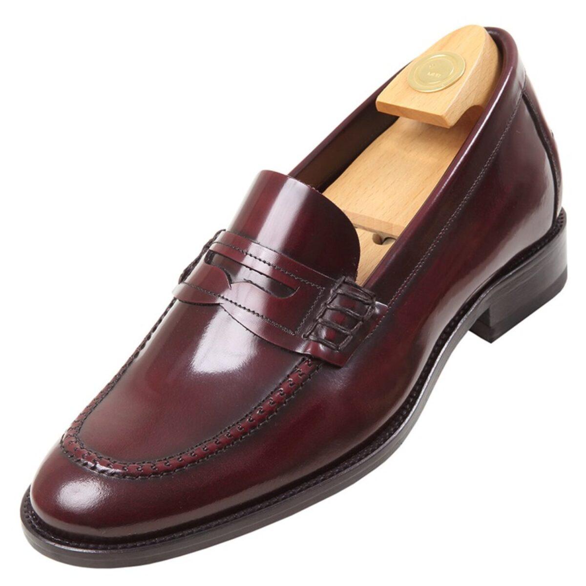 Zapatos con Alzas modelo 3512 B - HiPlus