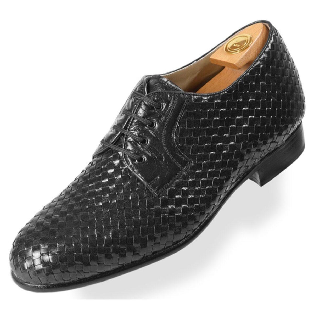 Zapatos con Alzas modelo 2012 N - HiPlus