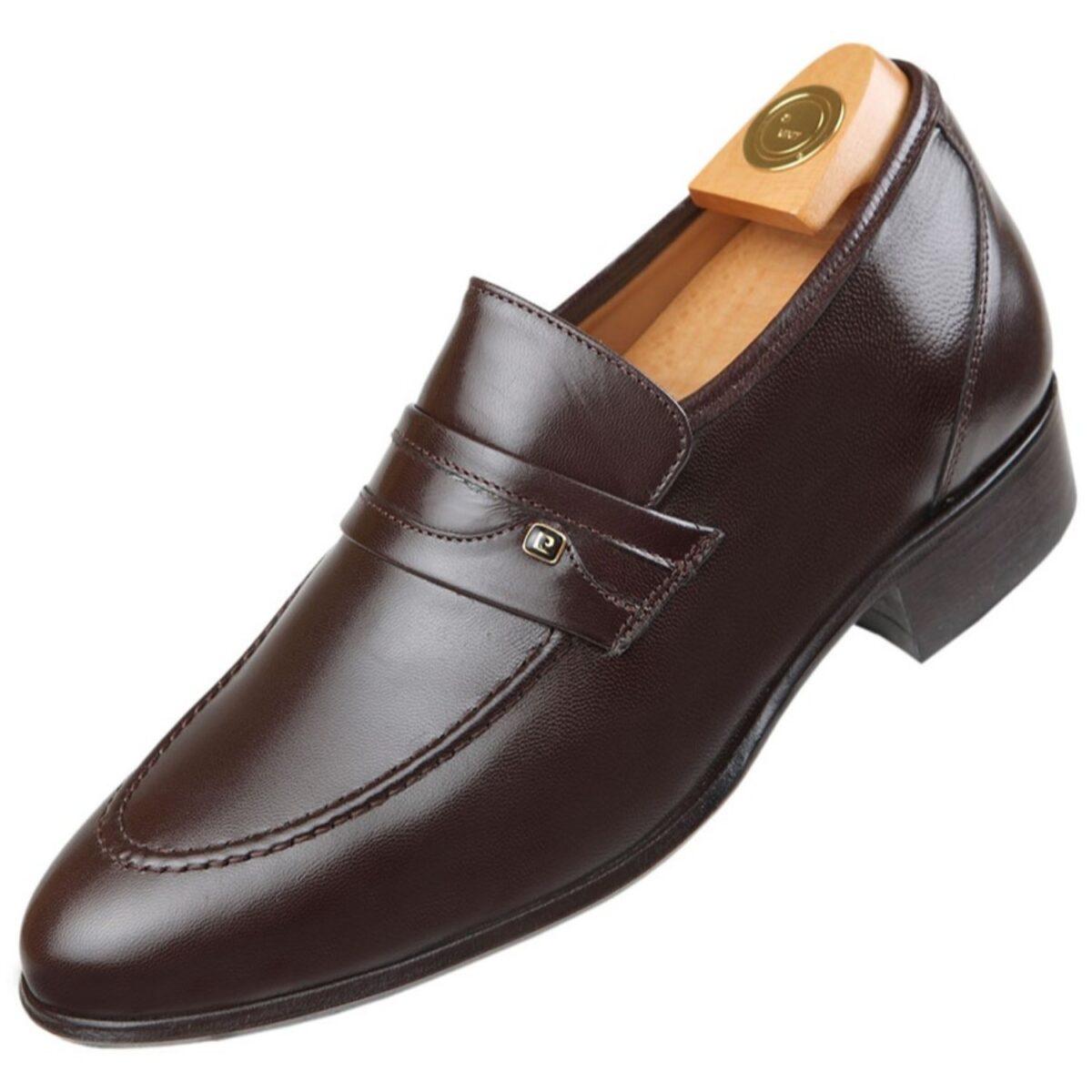 Zapatos con Alzas modelo 3004 M - HiPlus