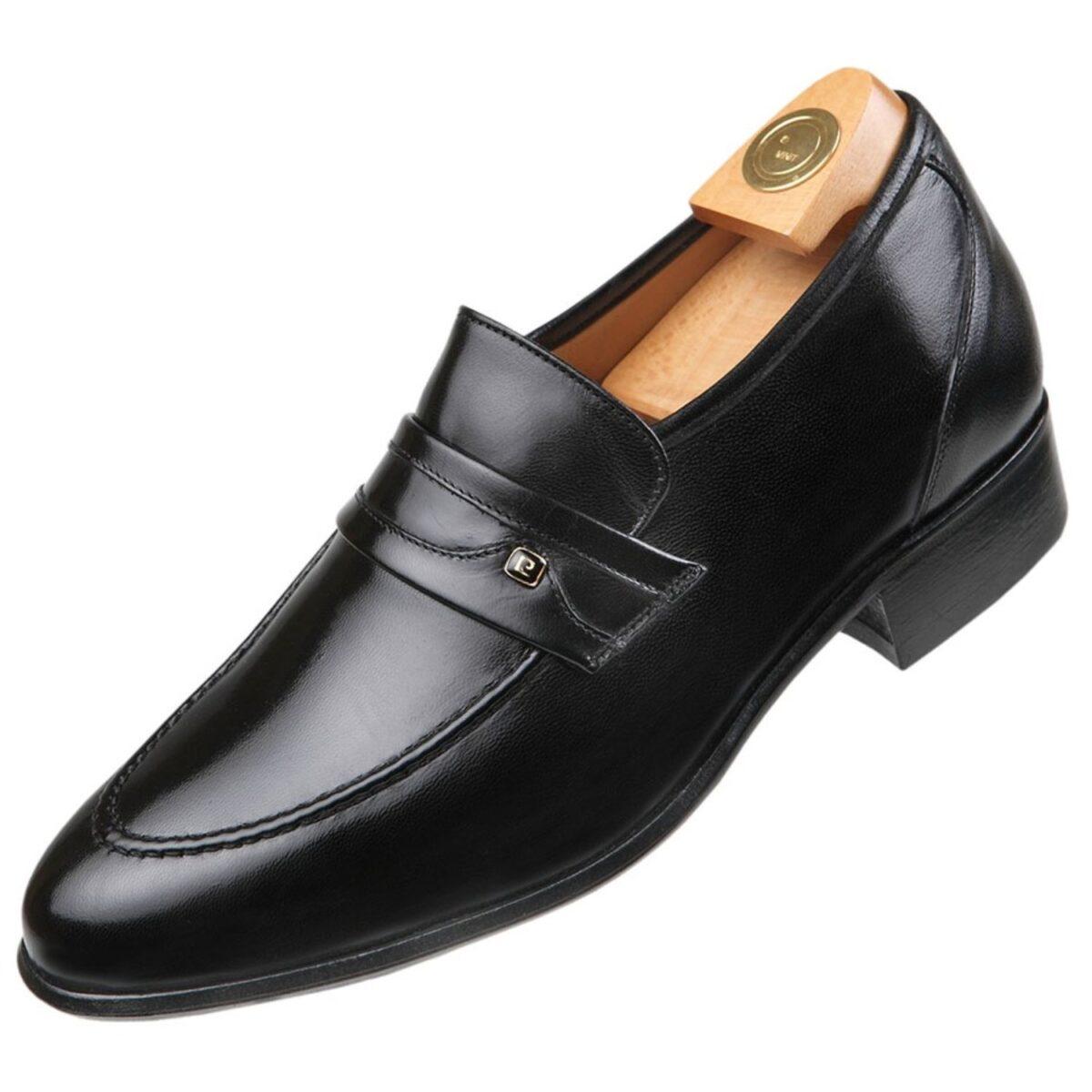 Zapatos con Alzas modelo 3004 N - HiPlus