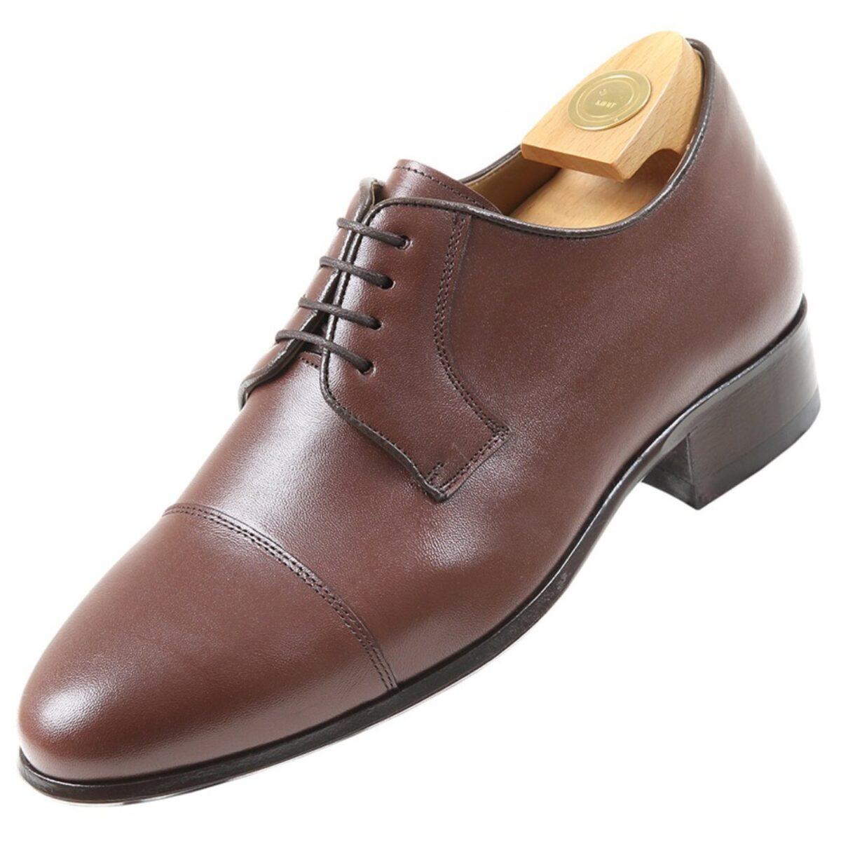Zapatos con Alzas modelo 3010 M - HiPlus