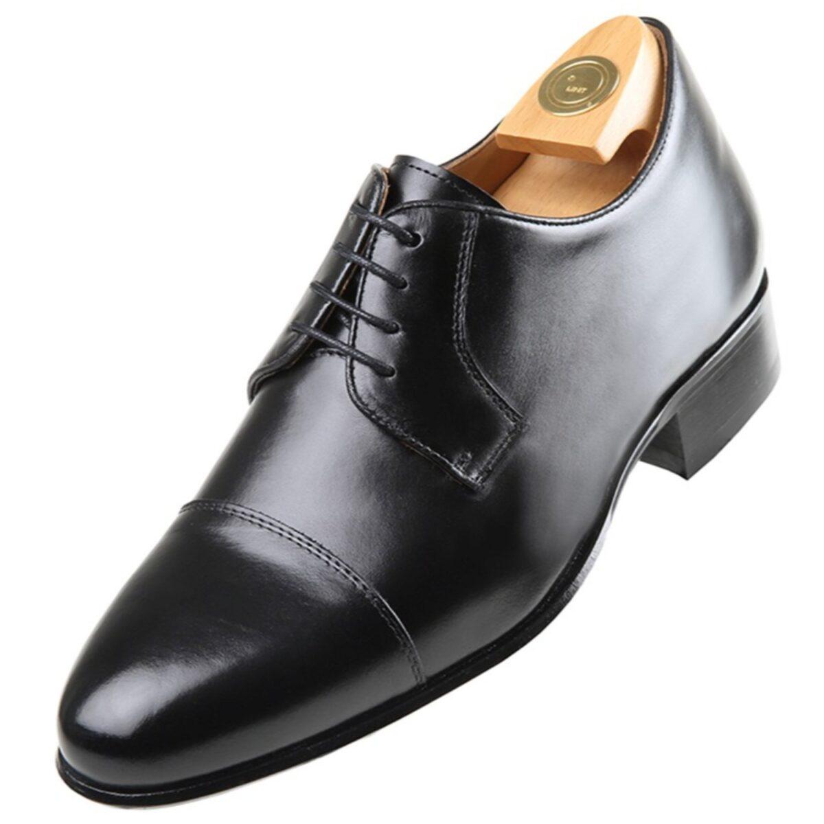 Zapatos con Alzas modelo 7010 N - HiPlus