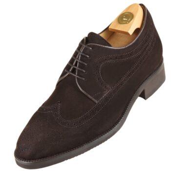 Zapatos con Alzas modelo 3021 A – HiPlus