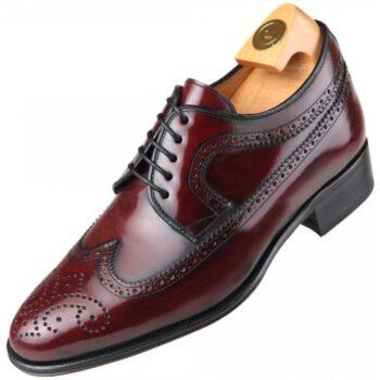 Zapatos con Alzas modelo 3021 B - HiPlus