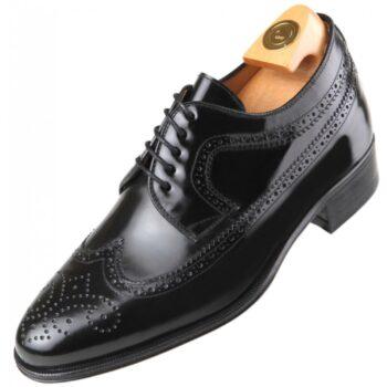 Zapatos con Alzas modelo 3021 N - HiPlus