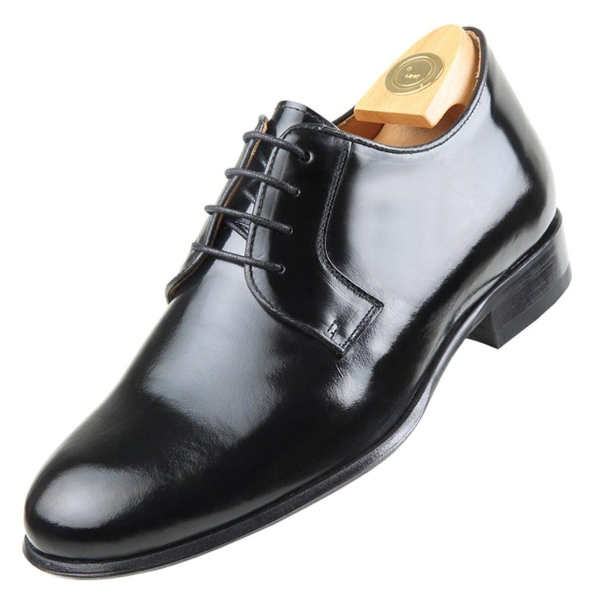 Zapatos con Alzas modelo 3500 Nc - HiPlus