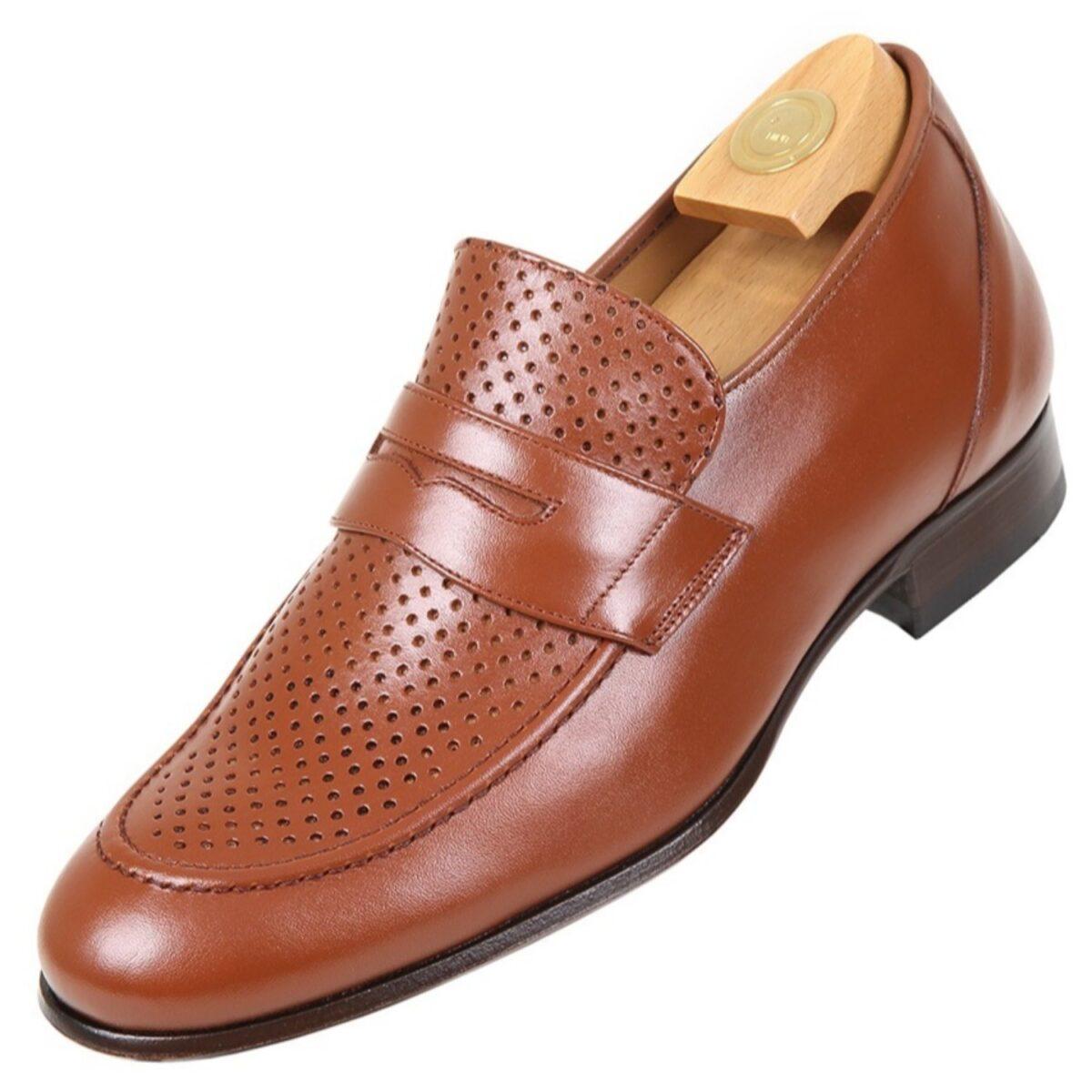 Zapatos con Alzas modelo 3506 MP - HiPlus