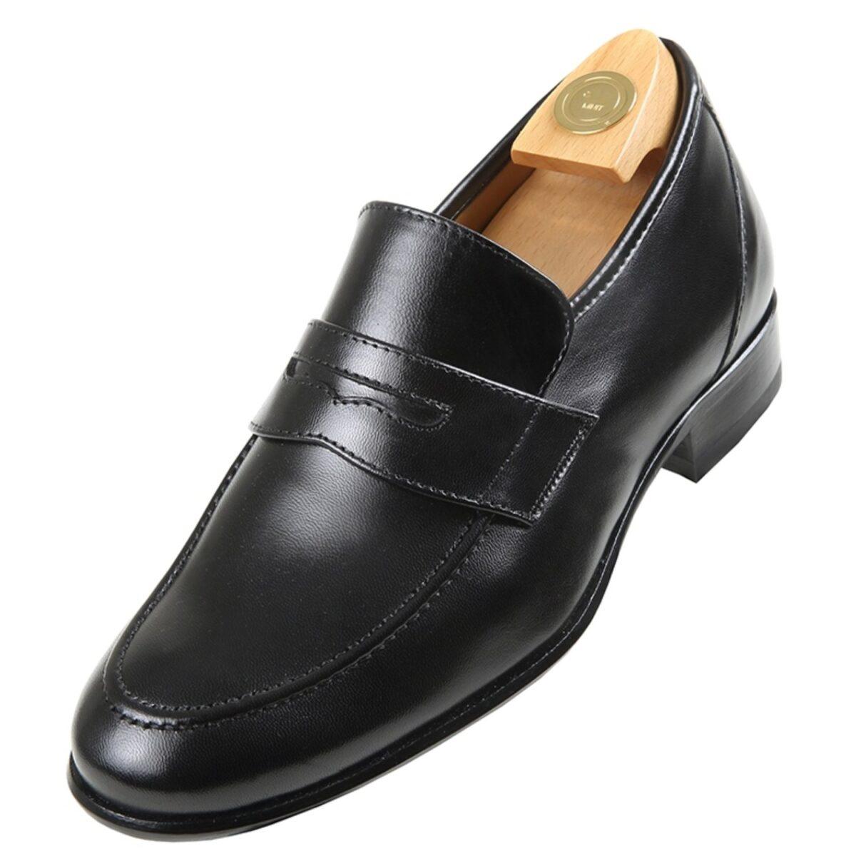 Zapatos con Alzas modelo 3506 N - HiPlus