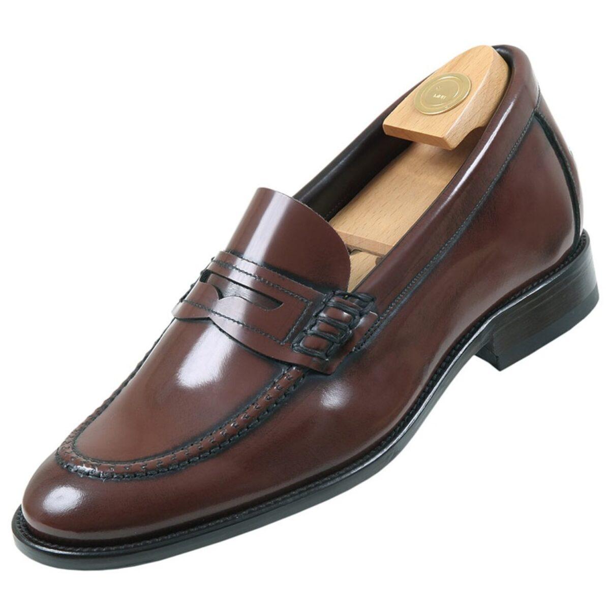 Zapatos con Alzas modelo 3512 M - HiPlus