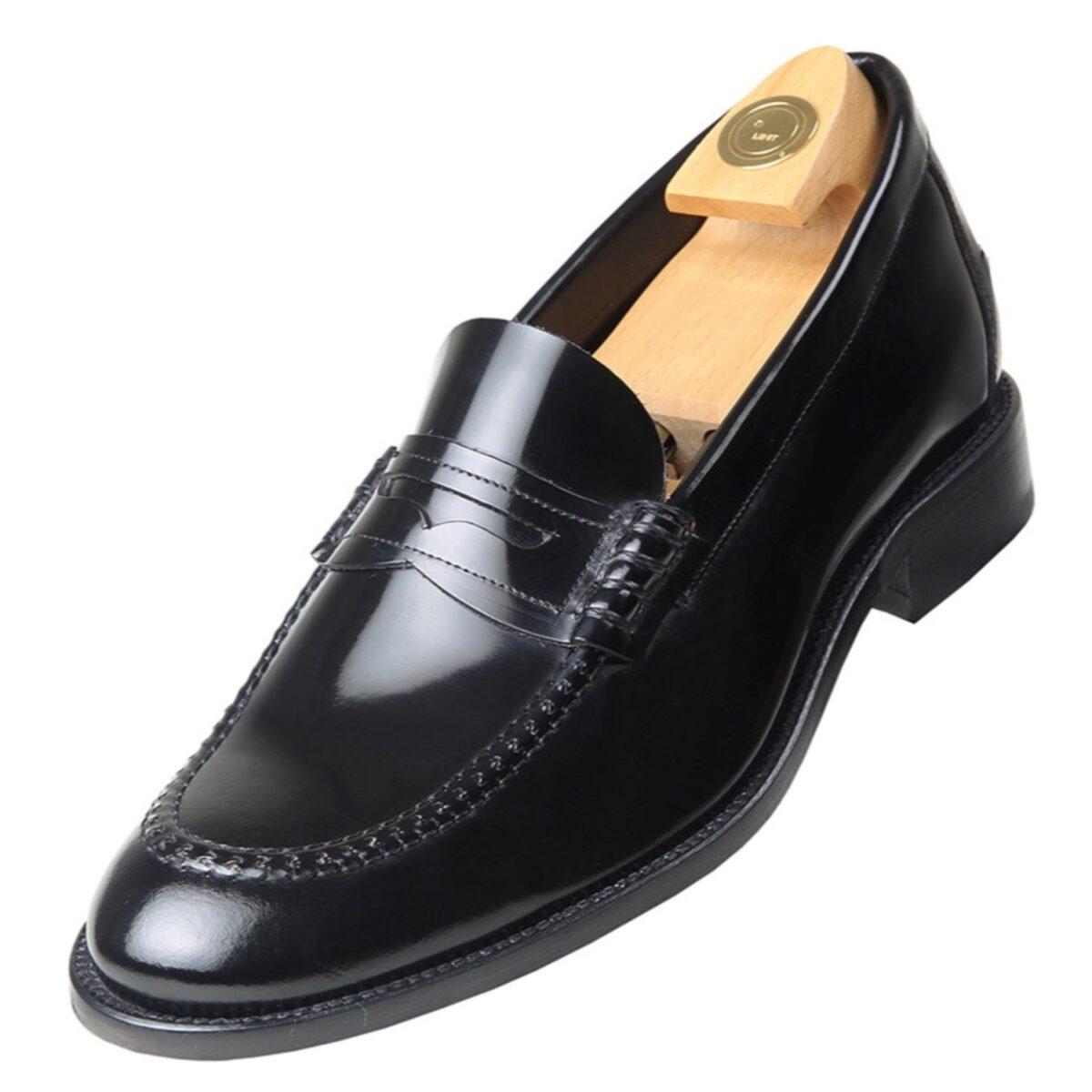Zapatos con Alzas modelo 3512 N - HiPlus