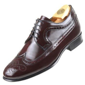Zapatos con Alzas modelo 3521 B – HiPlus
