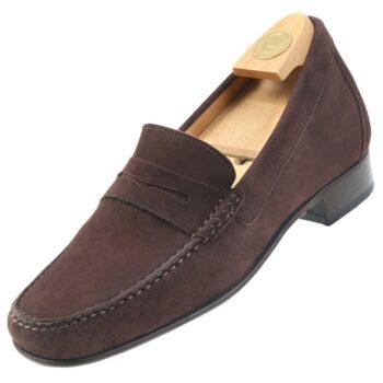 Zapatos con Alzas modelo 5010 MA - HiPlus