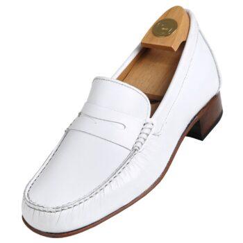 Zapatos con Alzas modelo 5010 BL – HiPlus