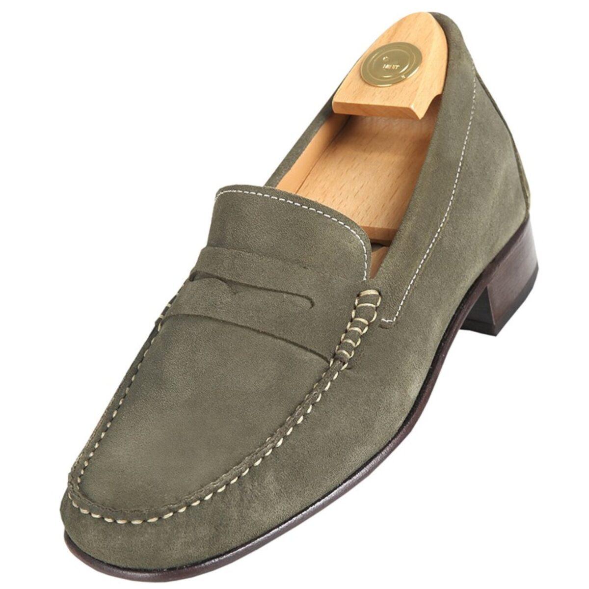 Zapatos con Alzas modelo 5010 V - HiPlus