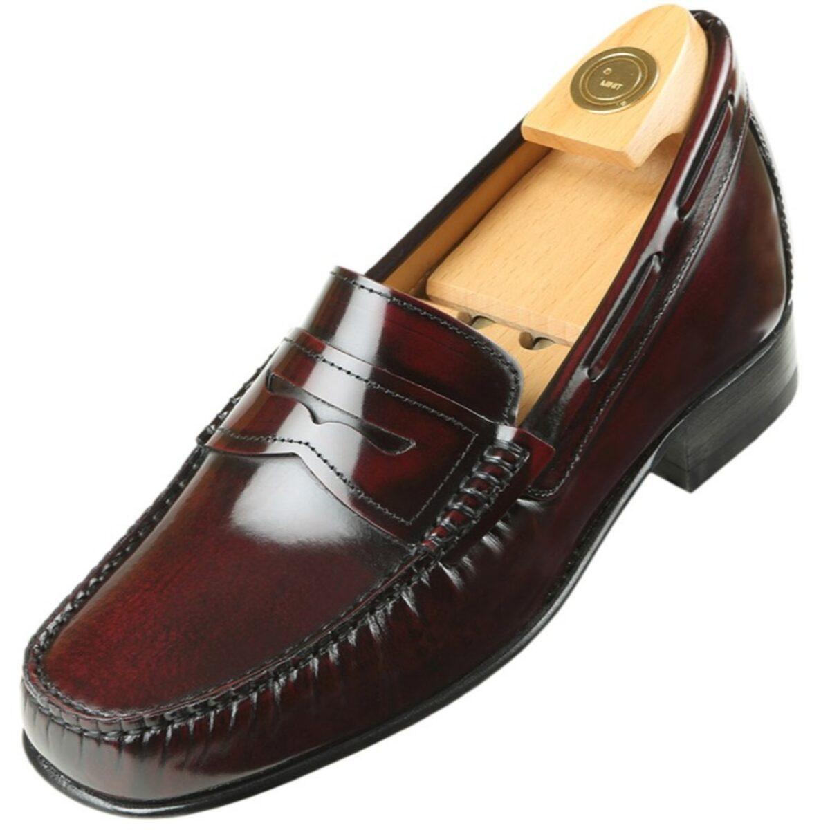 Zapatos con Alzas modelo modelo 5012 B - HiPlus