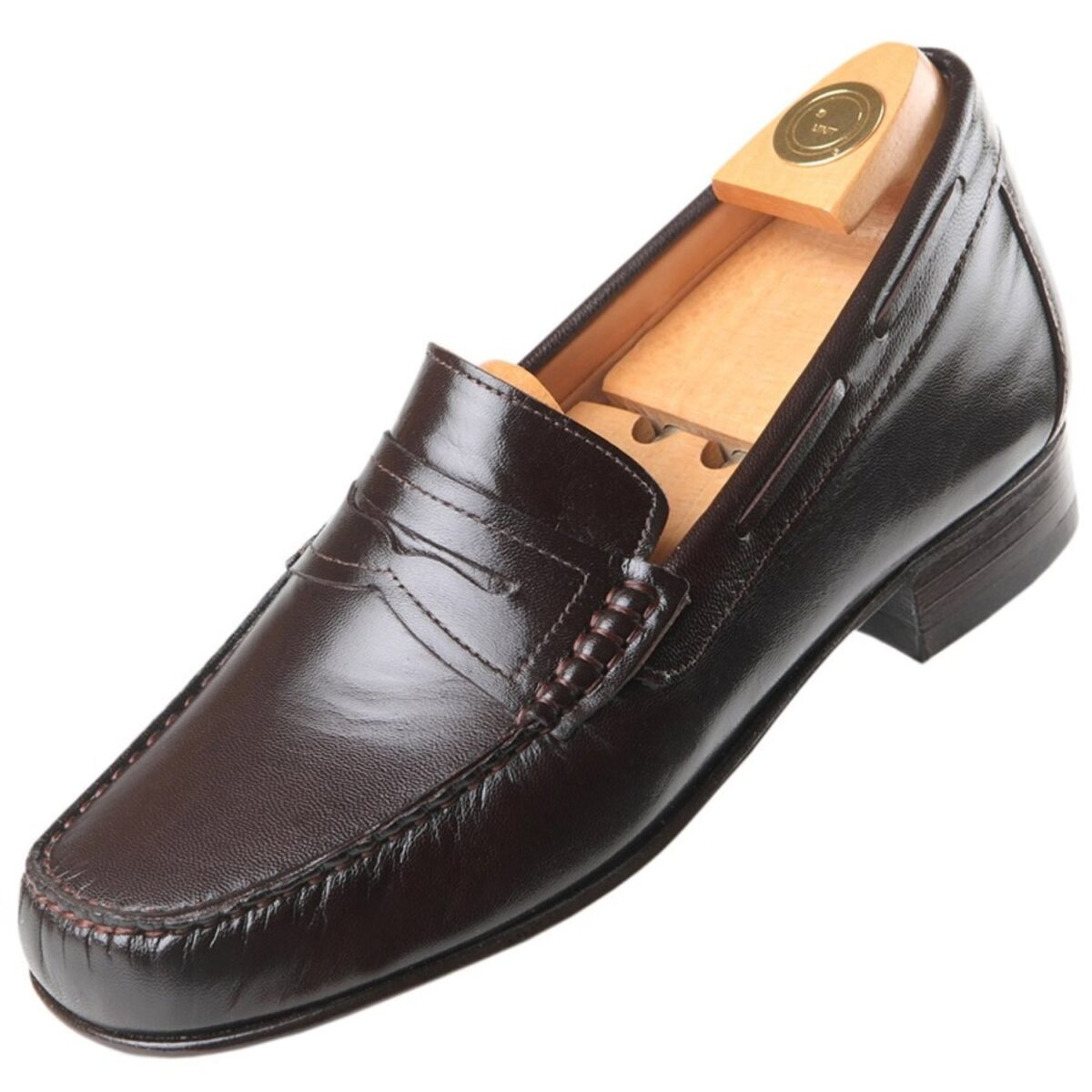 Zapatos con Alzas modelo 5012 M - HiPlus
