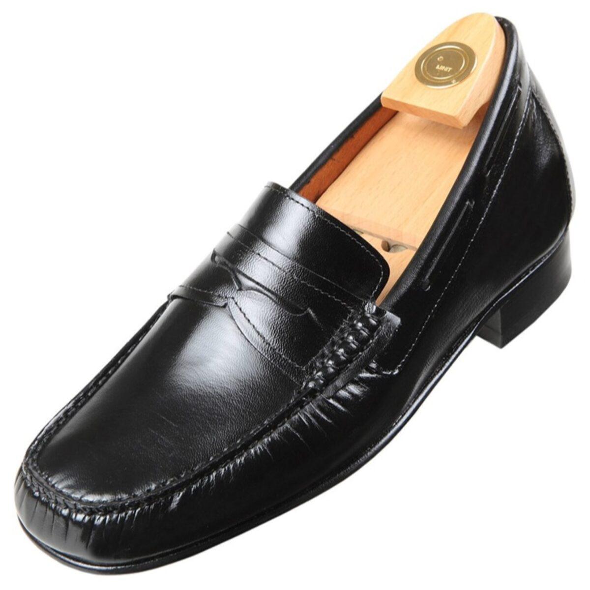 Zapatos con Alzas modelo 5012 N - HiPlus