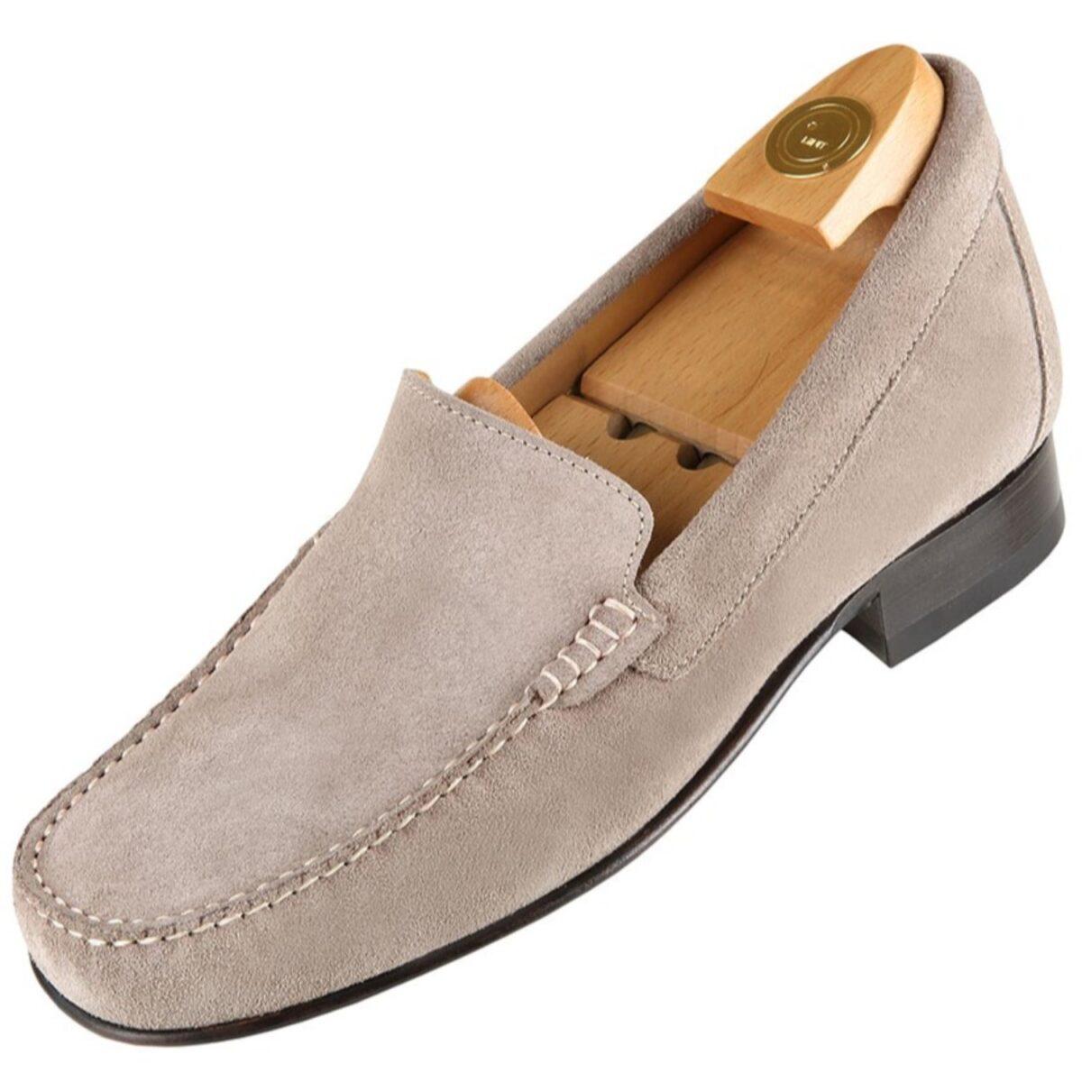 Zapatos con Alzas modelo 5014 Be - HiPlus