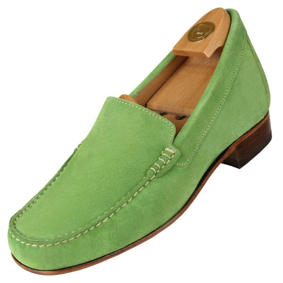 Zapatos con Alzas modelo 5014 V - HiPlus