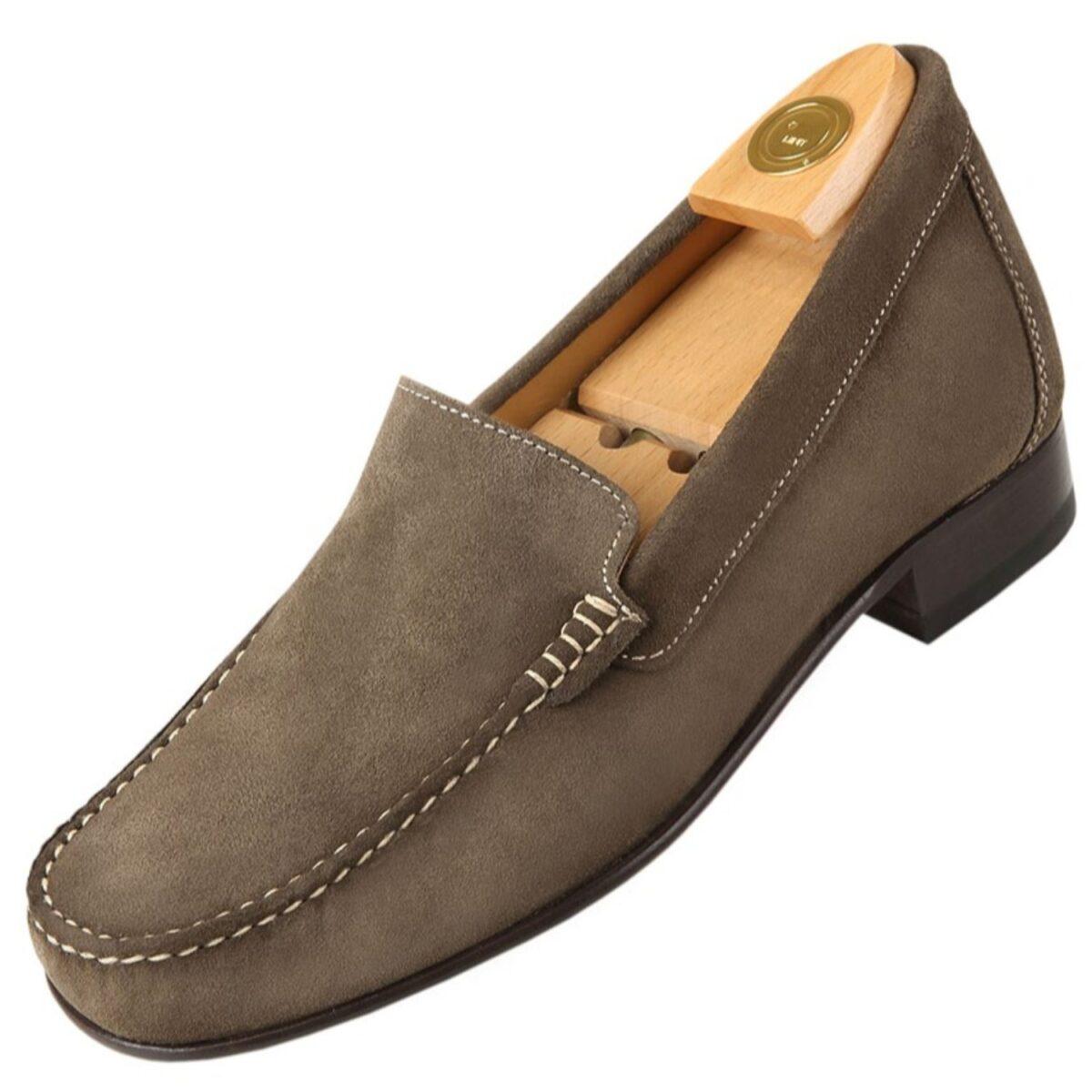 Zapatos con Alzas modelo 5014 Vo - HiPlus