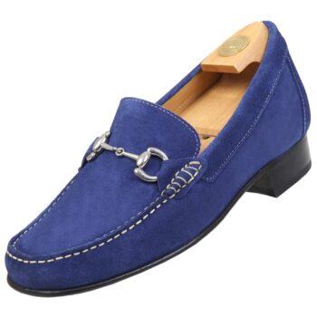 Zapatos con Alzas modelo 5015 AM – HiPlus
