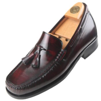 Zapatos con Alzas modelo 5016 B – HiPlus